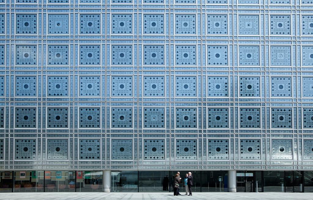 Istituto Del Mondo Arabo Modulo Net Il Portale Della Progettazione