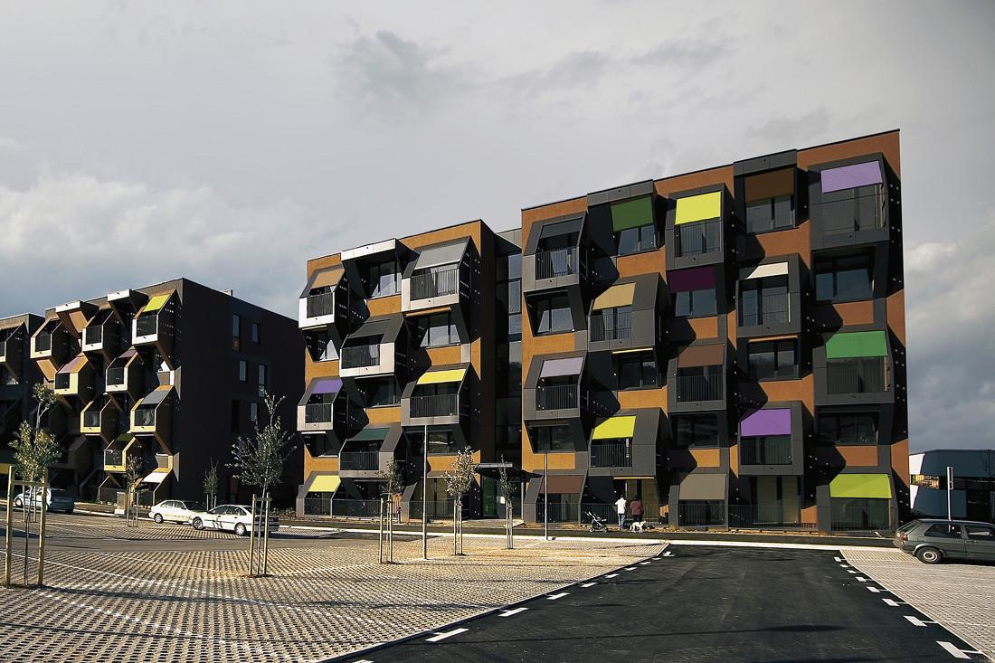 IZOLA SOCIAL HOUSING | Modulo.net - Il portale della ...