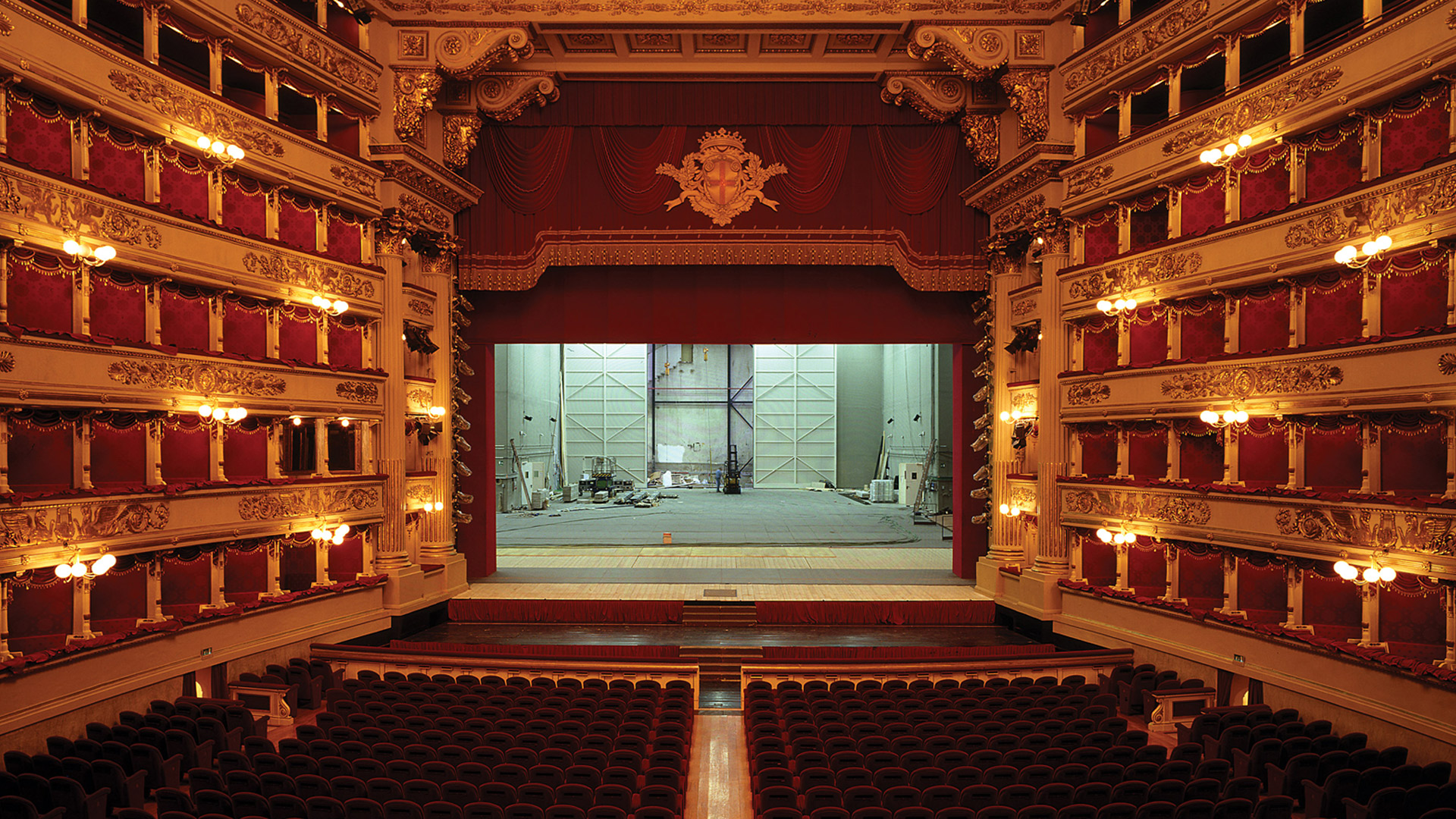 teatro alla scala renovation