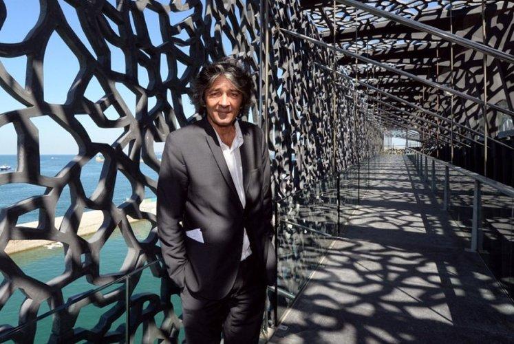 Rudy Ricciotti Architecte Modulo Net Il Portale Della Progettazione