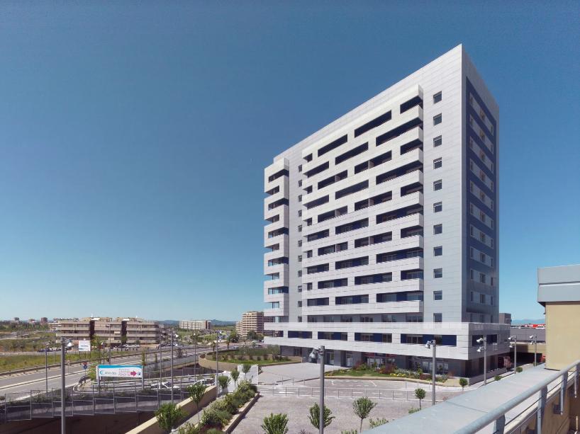 Torre b1 residenze e uffici il portale della progettazione - Portale architetti roma ...
