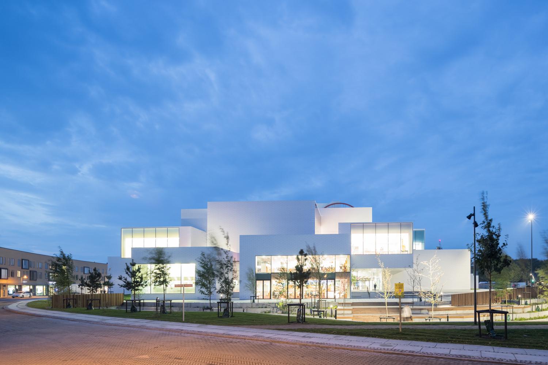 LEGO HOUSE - HOME OF THE BRICK | Modulo net - Il portale della