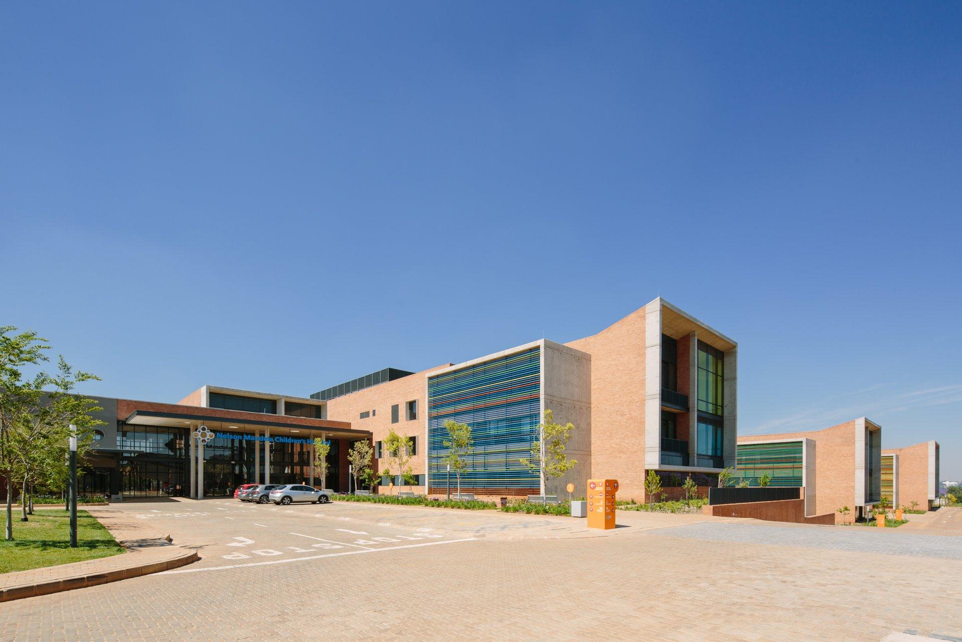 dell childrens hospital er - 1120×747