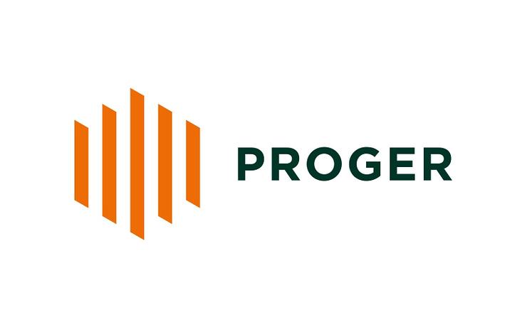 Risultati immagini per proger logo